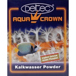 Deltec - Aqua Crown Kalkwasser Powder, 500 ml