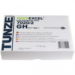 Tunze Reef Excel® Lab hardness test