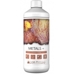 Colombo Colour 3 Metals + 500 ml