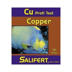 Salifert Copper Profi-Test